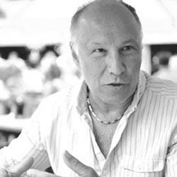 Picture of John Dimech